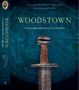 Woodstown monograph cover