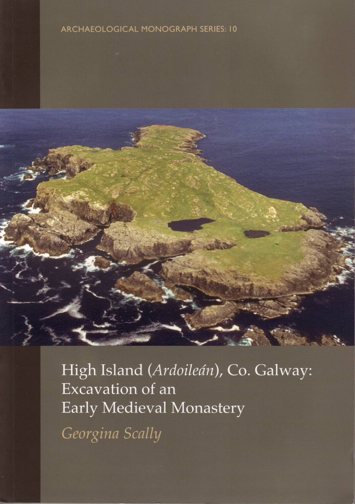 an analysis of the many features in an early medieval monastic site ( ) a brief history of western the early christians the great medieval orders.